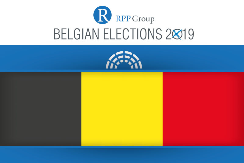 Belgium: one country, two democracies