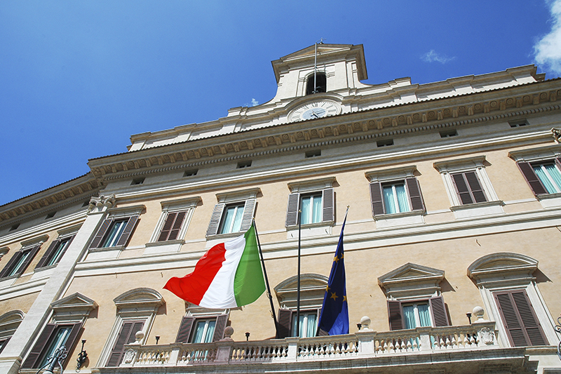 Can the new Italian government lead to a better dialogue with Europe?