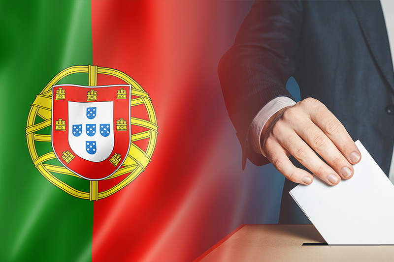 Portuguese National Elections: Voting against European trends