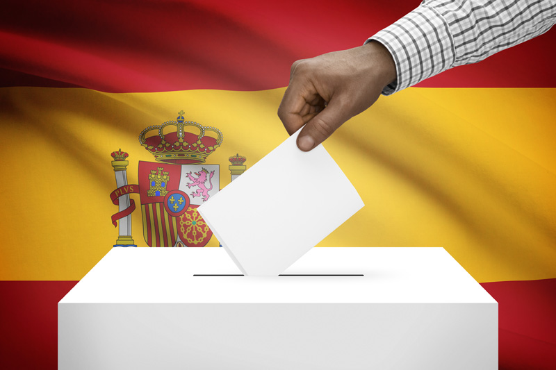 Navigation the upcoming Spanish Elections